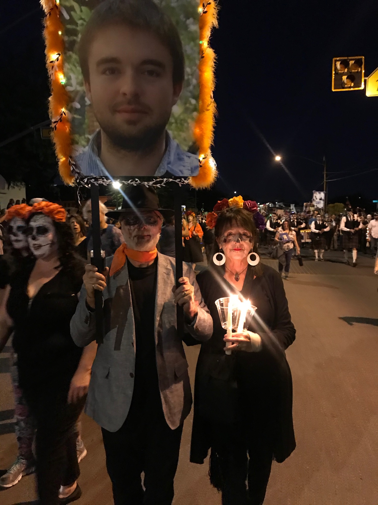 2019 11 All Souls Procession 5